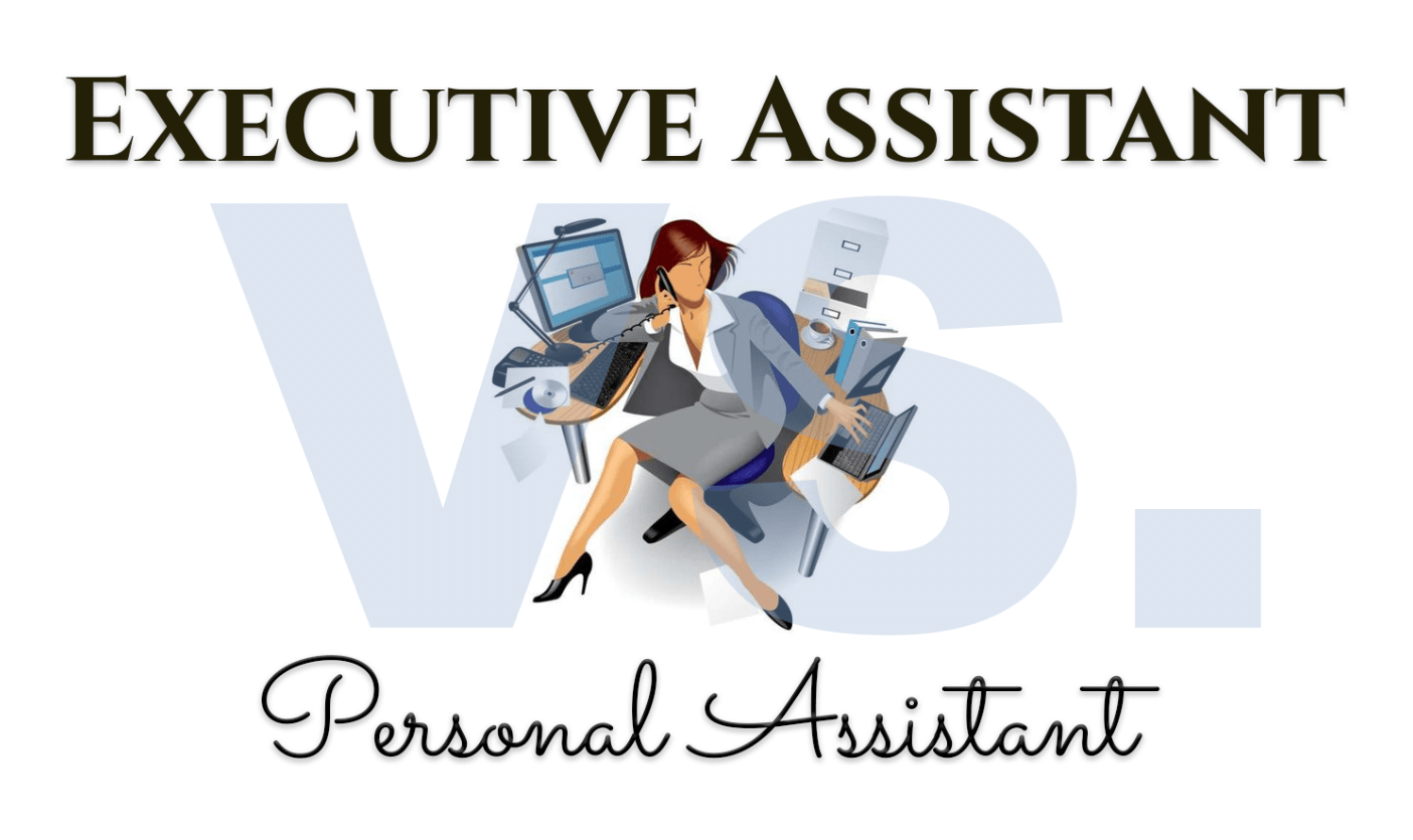 Attractive Are You An Executive Assistant Or Personal Assistant? And Executive Assistant